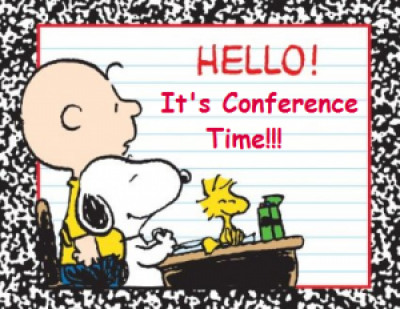 Image result for pictures of school conferences