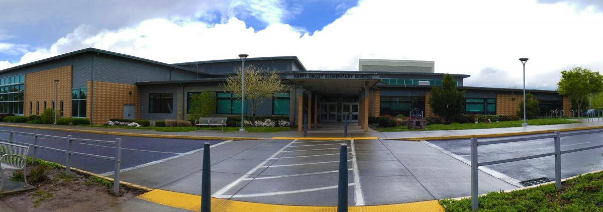 Happy Valley Elementary School Bond Project | North Clackamas School