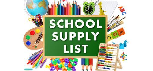 HVMS School Supply List 2018-19 | North Clackamas School District